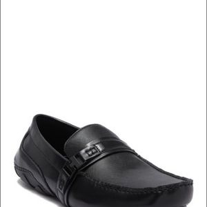 Kenneth Cole Reacti Black Men's Toast 2 Me Drivers